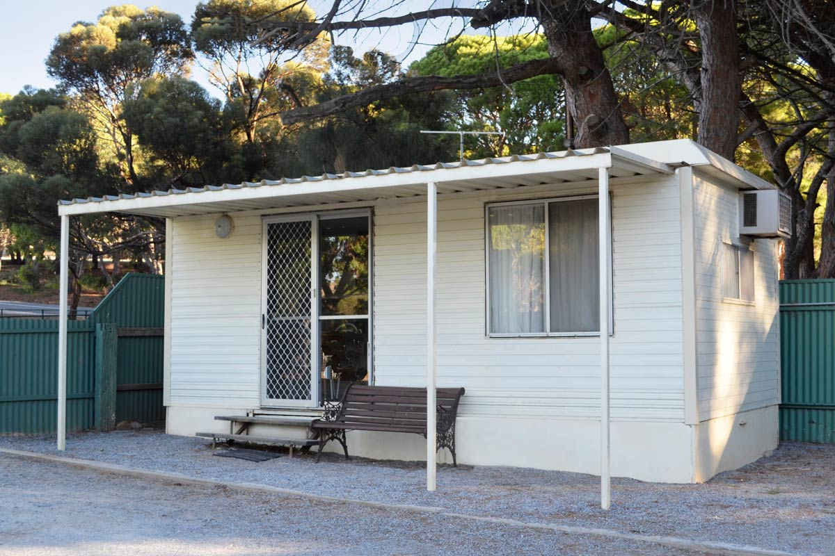 Second Valley Caravan Park and Jetty Store